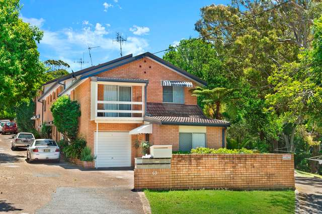 4/63 Chalmers Street, Port Macquarie NSW 2444