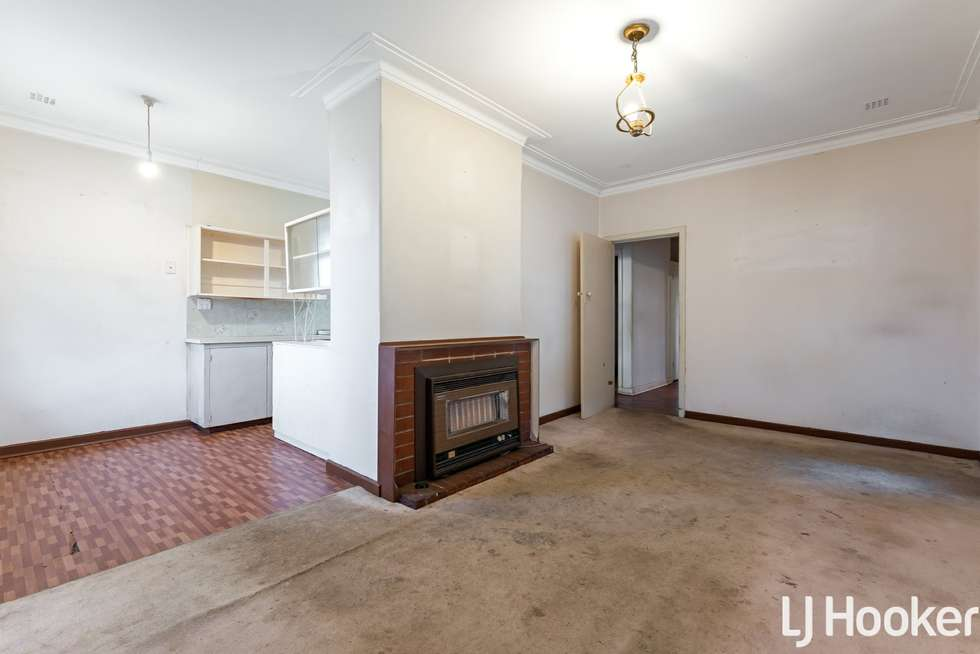 Fifth view of Homely house listing, 19 Beaconsfield Street, St James WA 6102