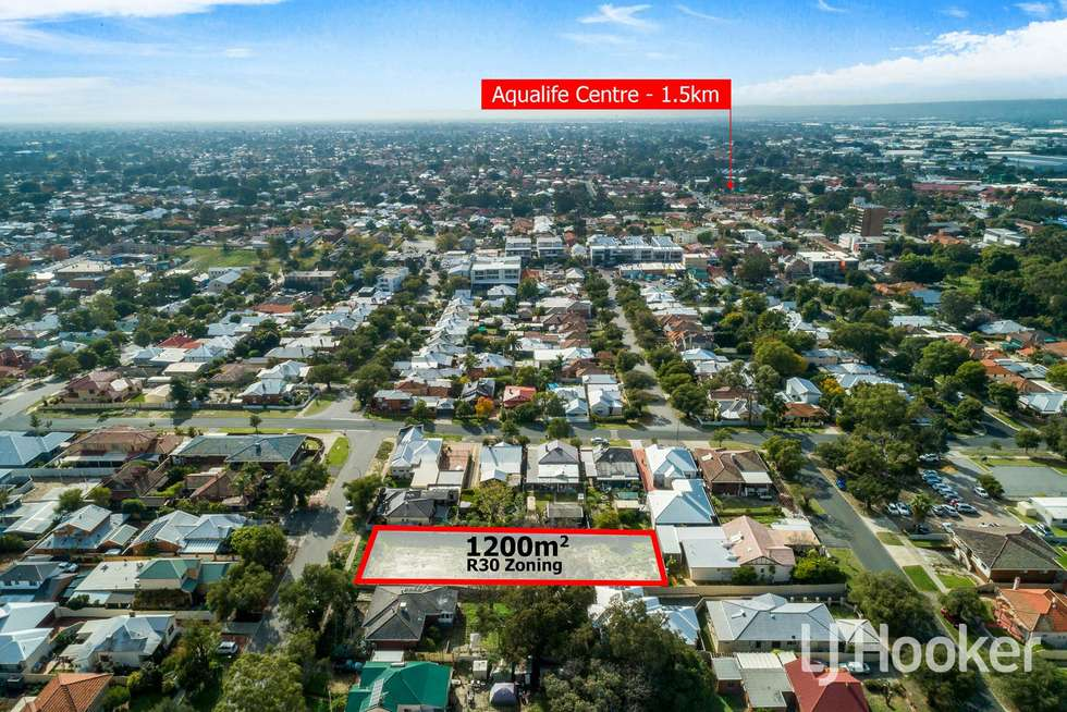 Second view of Homely residentialLand listing, 32 Camberwell Street, East Victoria Park WA 6101