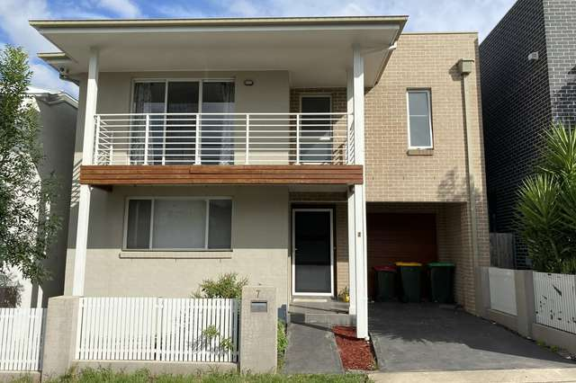 7 Nuwi Street, Rouse Hill NSW 2155