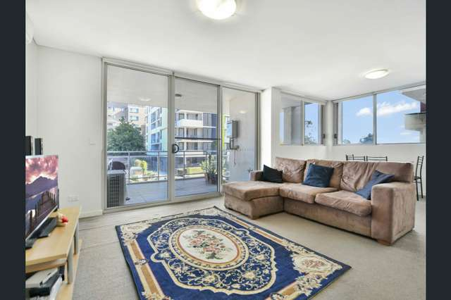 5/87-91 Campbell Street, Liverpool NSW 2170
