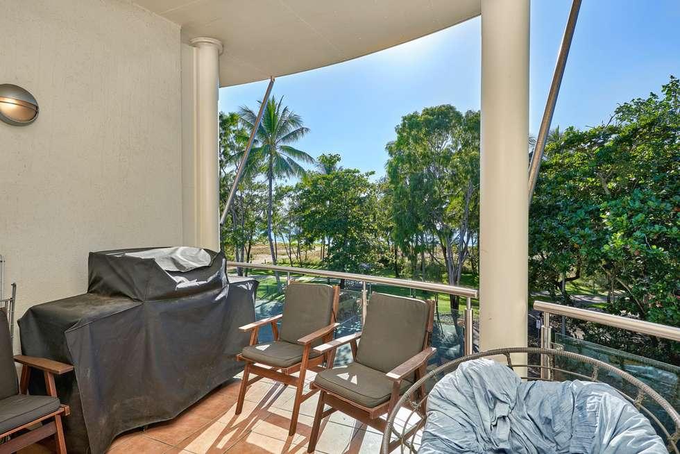 Second view of Homely apartment listing, 5/27 Sims Esplanade, Yorkeys Knob QLD 4878