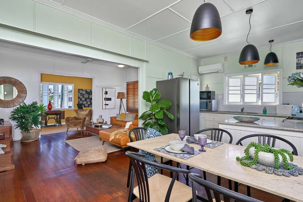 Fifth view of Homely house listing, 23 Jones Street, Westcourt QLD 4870