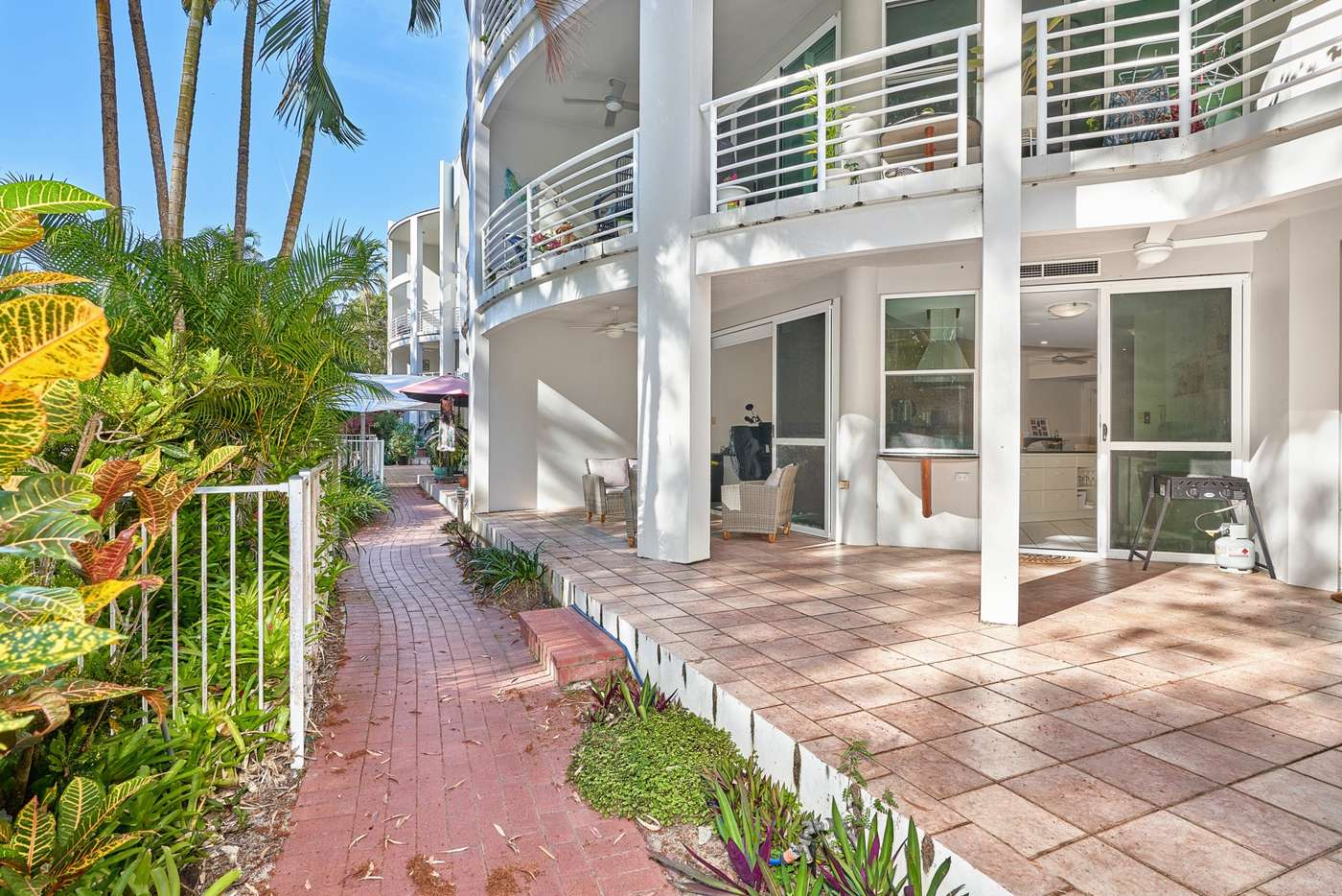 Main view of Homely apartment listing, 3/2 Deauville Close, Yorkeys Knob QLD 4878