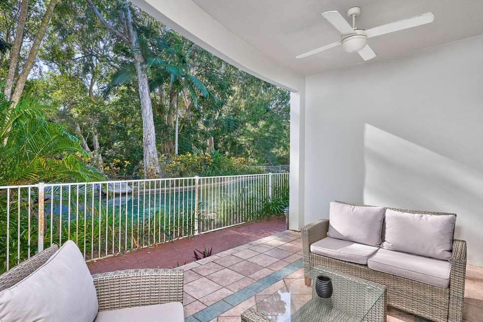 Second view of Homely apartment listing, 3/2 Deauville Close, Yorkeys Knob QLD 4878