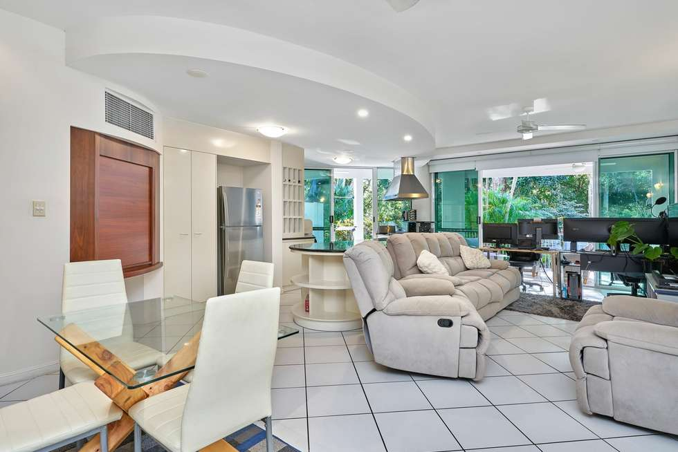 Fourth view of Homely apartment listing, 3/2 Deauville Close, Yorkeys Knob QLD 4878