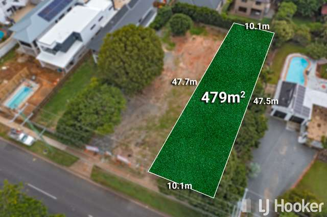 Lot 1/155 Manly Road, Manly West QLD 4179