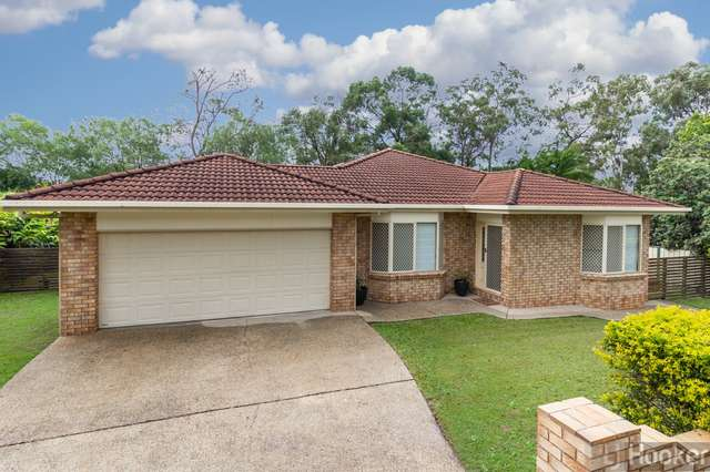 19 Teasel Crescent, Forest Lake QLD 4078