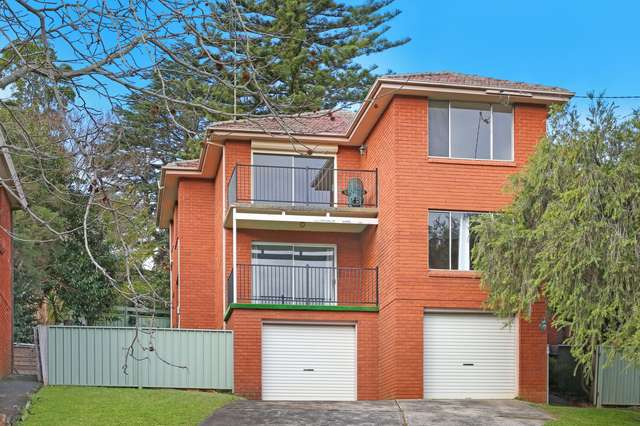 7 Gorrell Crescent, Mangerton NSW 2500