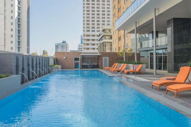 34/189 Adelaide Terrace, East Perth WA 6004