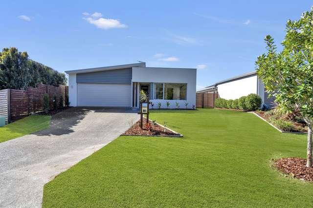 6 Southwood Crescent, Capalaba QLD 4157