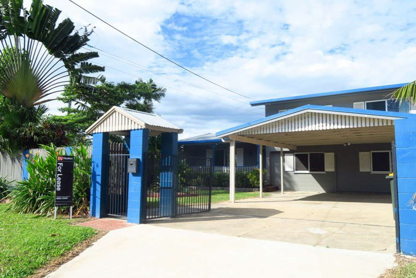 Main view of Homely house listing, 1 Torrance Avenue, Edge Hill QLD 4870