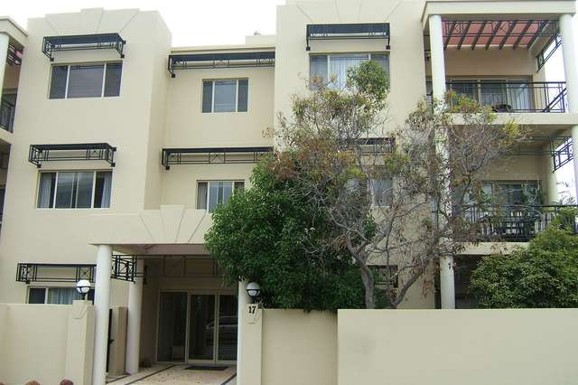6/17 Emerald Terrace, West Perth WA 6005