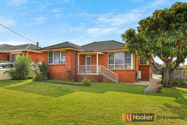 8 HECTOR STREET, Greystanes NSW 2145