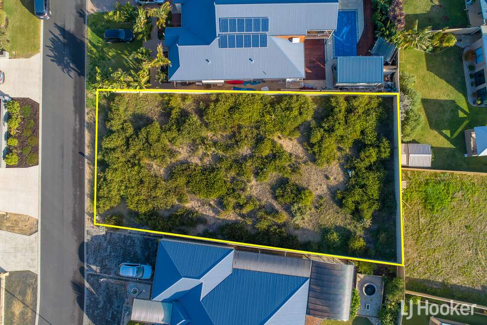 Third view of Homely residentialLand listing, 13 Macedon Road, Dalyellup WA 6230