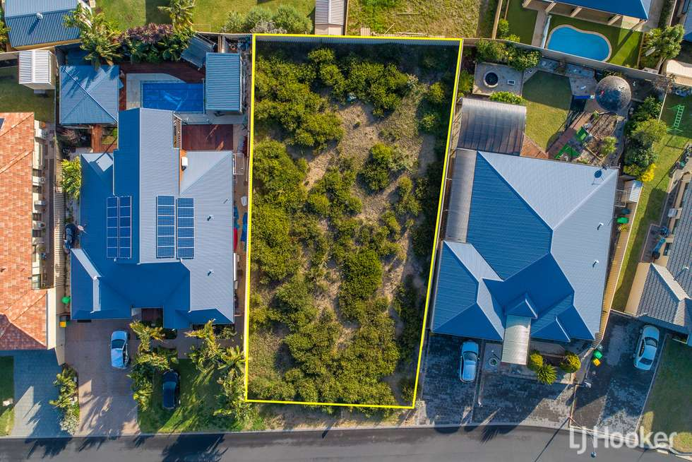 Fourth view of Homely residentialLand listing, 13 Macedon Road, Dalyellup WA 6230