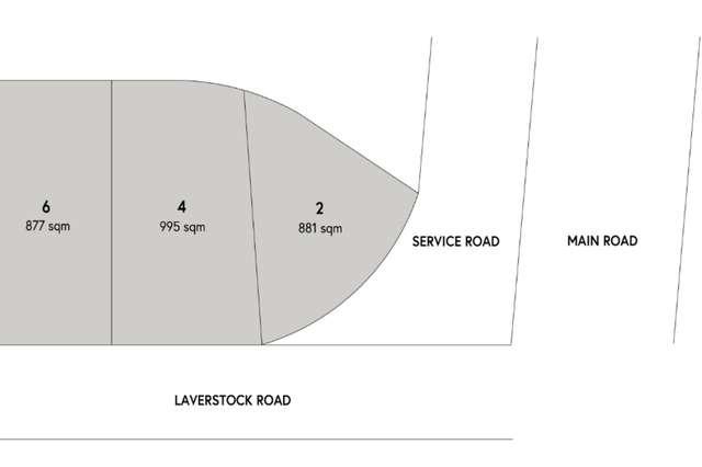 2, 4 & 6 Laverstock Road, Elizabeth North SA 5113