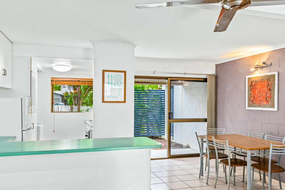 Second view of Homely townhouse listing, 2/493-495 Varley Street, Yorkeys Knob QLD 4878