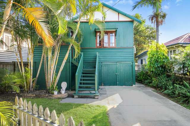 24 Bennetts Road, Camp Hill QLD 4152