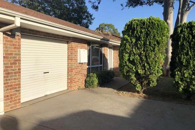 4/153 Garfield Road, Riverstone NSW 2765