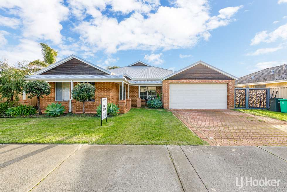 Second view of Homely house listing, 180 Dalyellup Boulevard, Dalyellup WA 6230