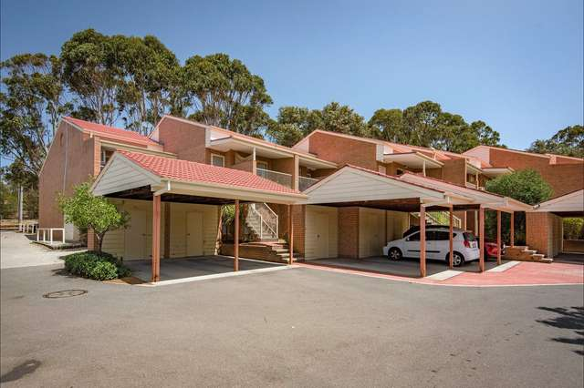 42/12 Albermarle Place, Phillip ACT 2606