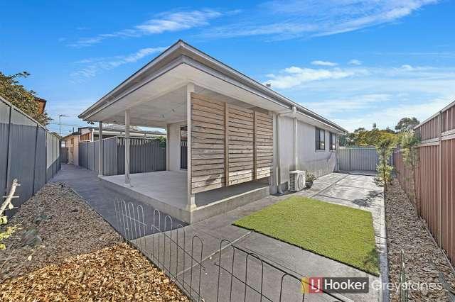 14A HACKNEY STREET, Greystanes NSW 2145