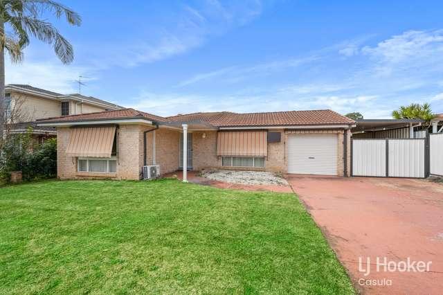 7 Ashwick Circuit, St Clair NSW 2759