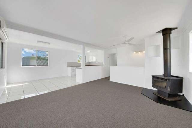 34 Hetherington Street, West Gladstone QLD 4680