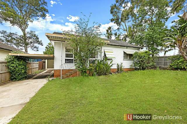 38 HANBURY STREET, Greystanes NSW 2145