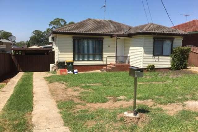 10 CAMELLIA STREET, Greystanes NSW 2145