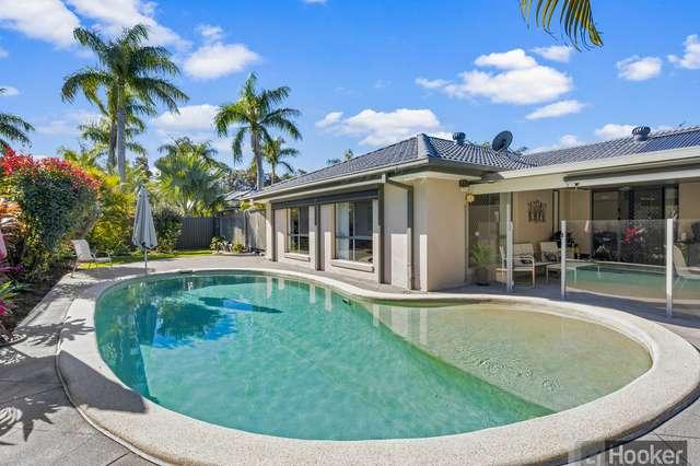 22 Ballybunyon Crescent, Hope Island QLD 4212