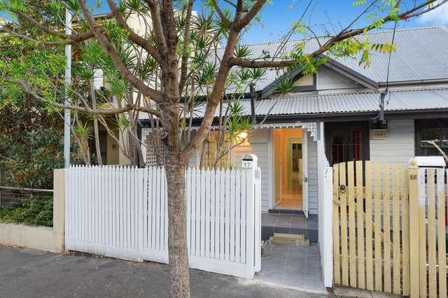 17 Macdonald Street, Erskineville NSW 2043