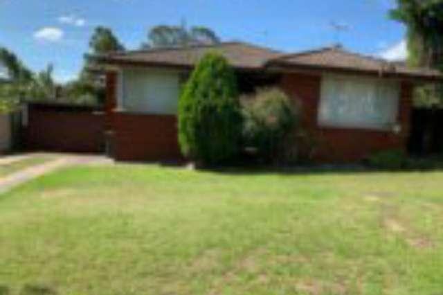 9 HAYWOOD PLACE, Greystanes NSW 2145