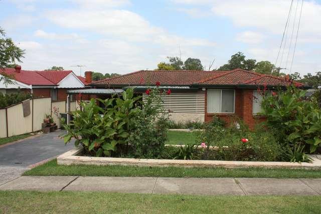 866 MERRYLANDS ROAD, Greystanes NSW 2145