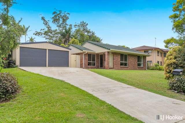 46 Crotona Road, Capalaba QLD 4157
