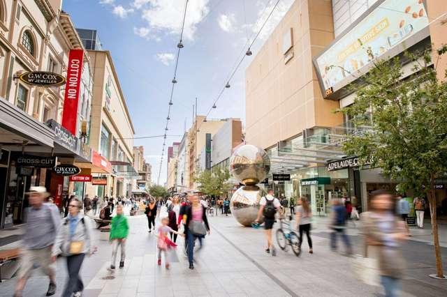 133 Rundle Mall, Adelaide SA 5000