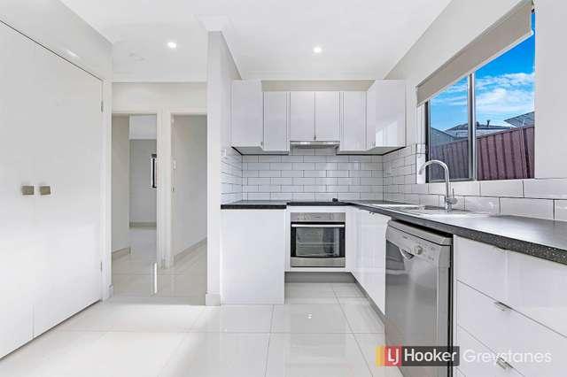 34A SEDGMAN STREET, Greystanes NSW 2145