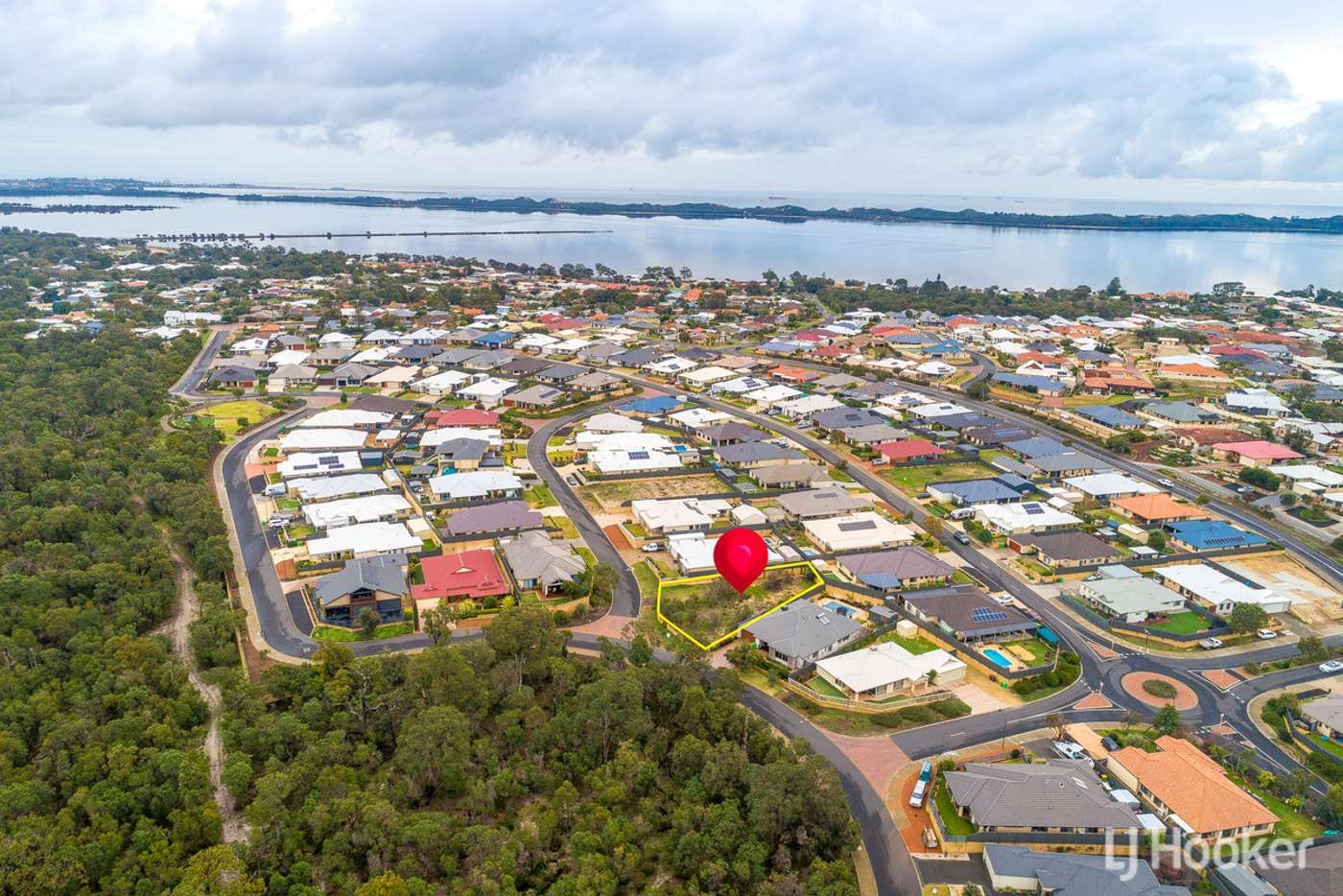 Main view of Homely residentialLand listing, 2 Arnold Link, Australind WA 6233