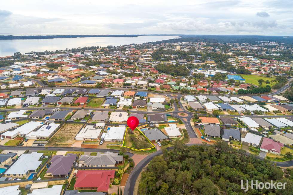 Fourth view of Homely residentialLand listing, 2 Arnold Link, Australind WA 6233