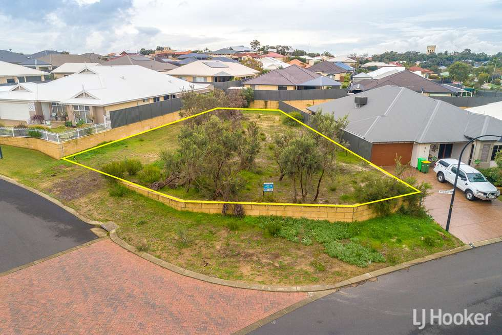 Fifth view of Homely residentialLand listing, 2 Arnold Link, Australind WA 6233
