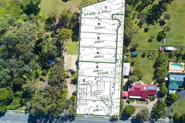 Lot 1/21-23 Grove Road, Holmview QLD 4207