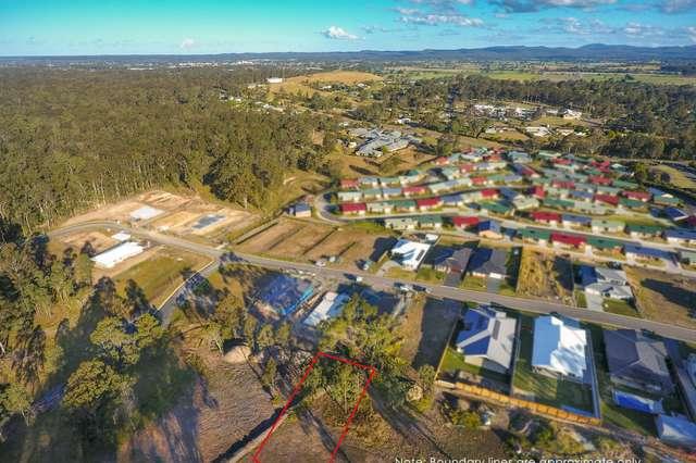Proposed L Fairview Estate, Taree NSW 2430