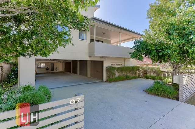 Unit 2/97 Wallace Street, Chermside QLD 4032