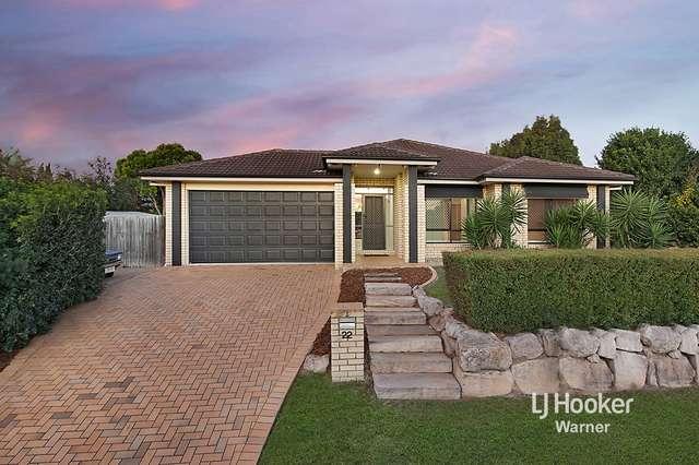 22 Bayberry Crescent, Warner QLD 4500