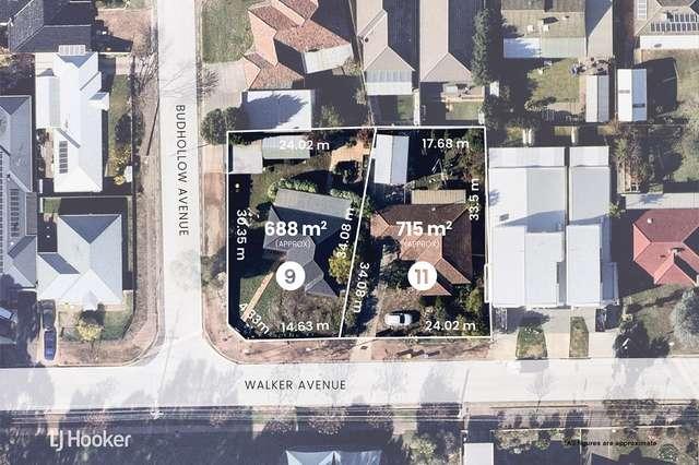 Lot 9-11/ Walker Avenue, Paradise SA 5075