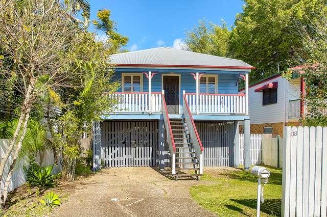 38 Nicholas Street, Windsor QLD 4030