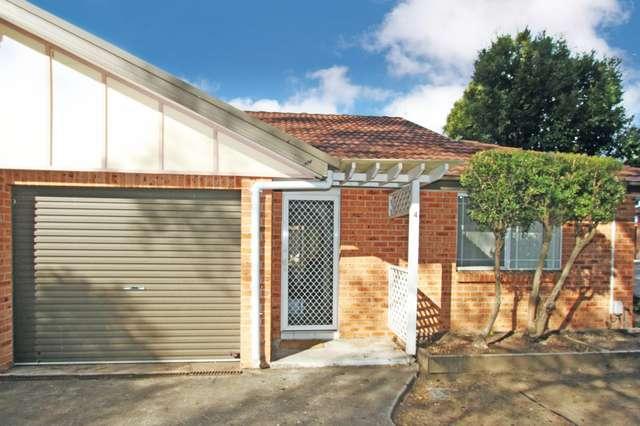 4/34 Adelaide Street, Oxley Park NSW 2760