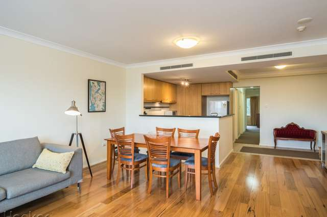 39/122 Mounts Bay Road, Perth WA 6000
