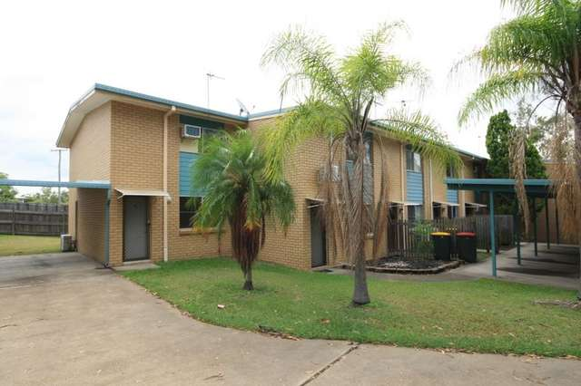 Unit 11/16 Mccann Street, South Gladstone QLD 4680